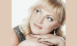 Ольга, 40 лет, мастер по вышивке бисером — о Курсе питания он-лайн
