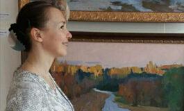 Виктория, 54 года, художник, преподаватель изобразительного искусства — Отзыв о занятиях йогой онлайн